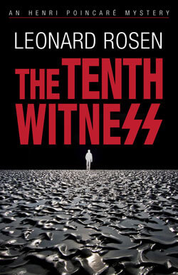 The Tenth Witness Book Review