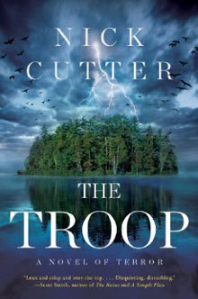 The Troop Book Review