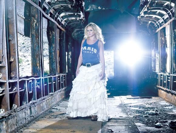 Miranda Lambert 47th Annual CMA Awards
