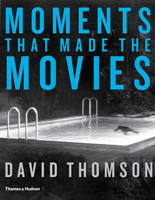 Moments That Made the Movies Review