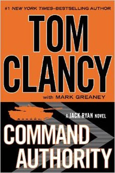 Tom Clancy's Command Authority
