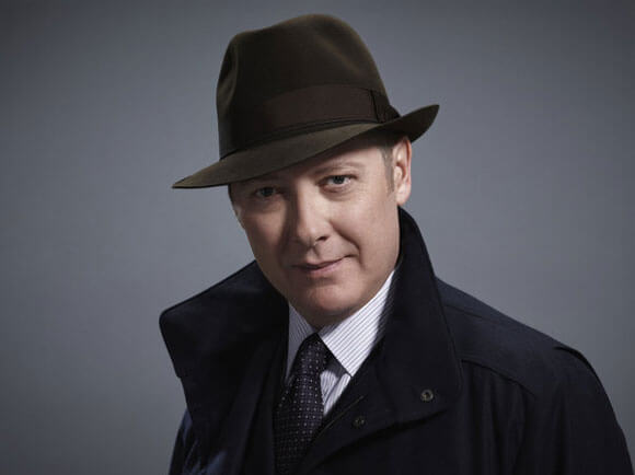James Spader The Blacklist Interview