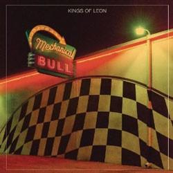Kings of Leon Mechanical Bull Tour