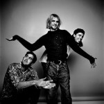 Nirvana Rock and Roll Hall of Fame Inductee