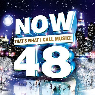 NOW That's What I Call Music Vol 48