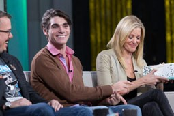 RJ Mitte Joins Switched After Birth