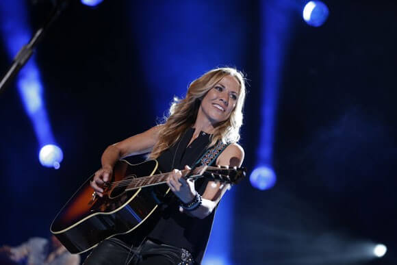 Sheryl Crow's Country Roots