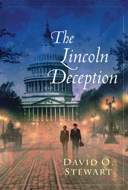 The Lincoln Deception Book Review