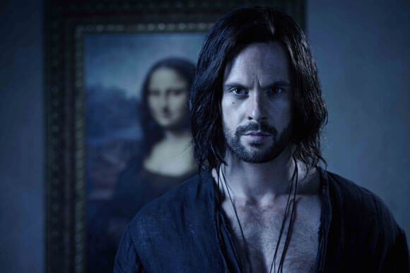 Da Vinci's Demons Season 2 Tom Riley Photo
