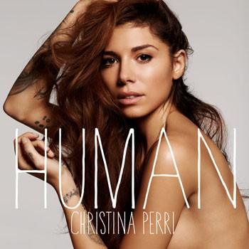 Christina Perri New Single Human