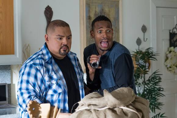 Marlon Wayans Interview for 'A Haunted House 2'