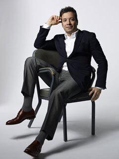 Jimmy Fallon Hosts SNL