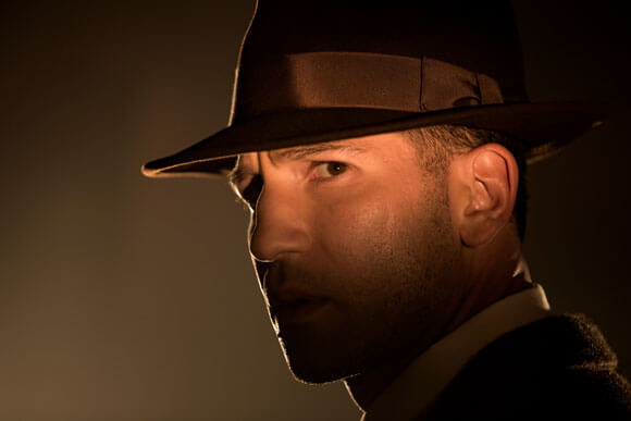 TNT Cancels Mob City