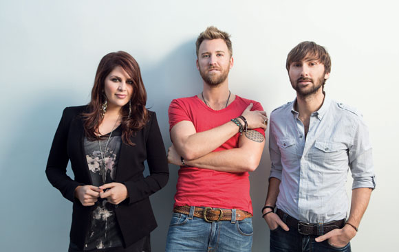 Lady Antebellum to Perfom on CMA Country Christmas