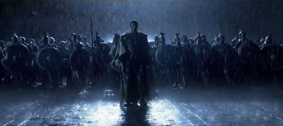 Kellan Lutz in The Legend of Hercules Trailer