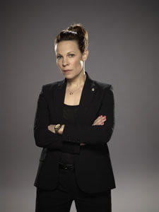 Lili Taylor Almost Human Interview