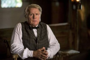Martin Sheen stars in The Whale