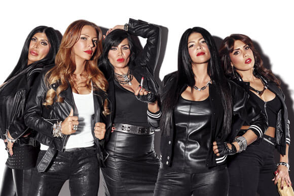 Mob Wives New Blood Cast Members
