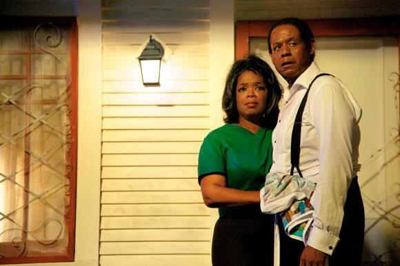 Oprah Winfrey Award Santa Barbara Film Festival