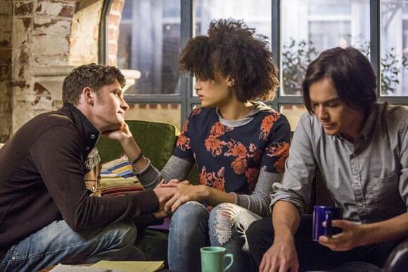 Ravenswood Season 1 Return Date