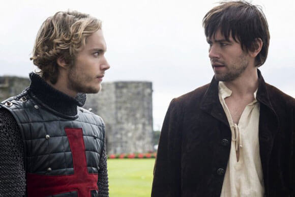 Reign, Originals, Tomorrow People Get First Seasons