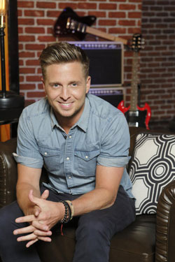 Ryan Tedder Joins The Voice