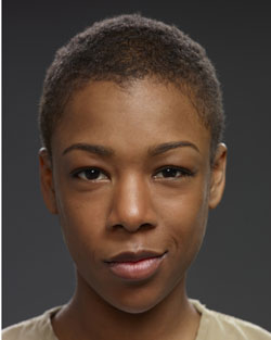 Samira Wiley Orange is the New Black Interview