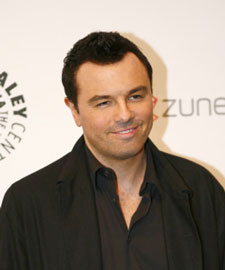 Seth MacFarlane and Fox Team Up for Borderland