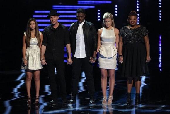 The Voice Season 5 Eliminations