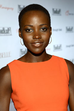 Lupita Nyong'o and Gwendoline Christie Join Star Wars episode 7