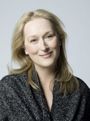 Meryl Streep to star in Master Class