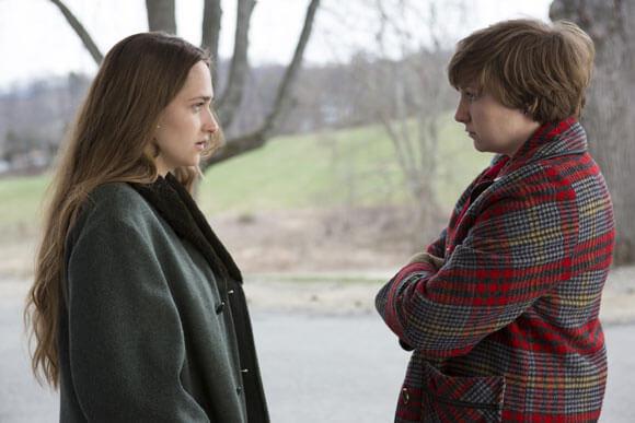 Girls Season 3 February Episodes