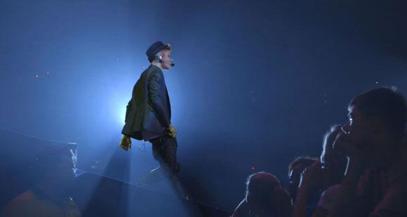 Justin Bieber's Believe Trailer #2