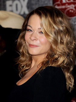 Leann Rimes Joins American Country Awards