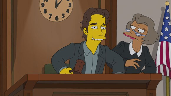 The Simpsons Steal This Episode Details
