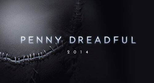 Penny Dreadful Teaser Trailer