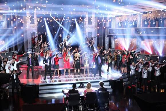 The Sing-Off 2013 Finale