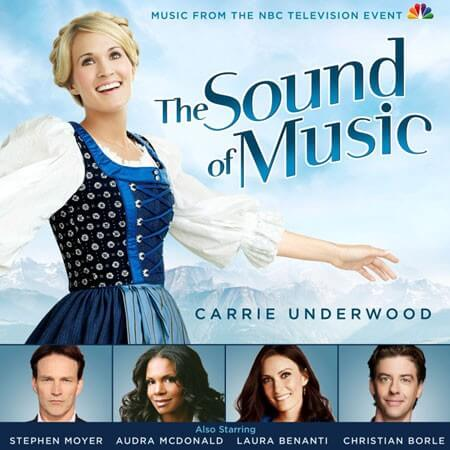 The Sound of Music Soundtrack
