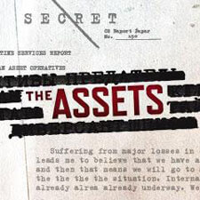 The Assets Miniseries