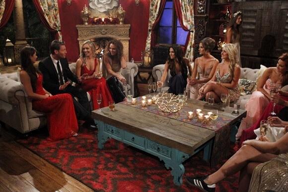 The Bachelor Cast 2014