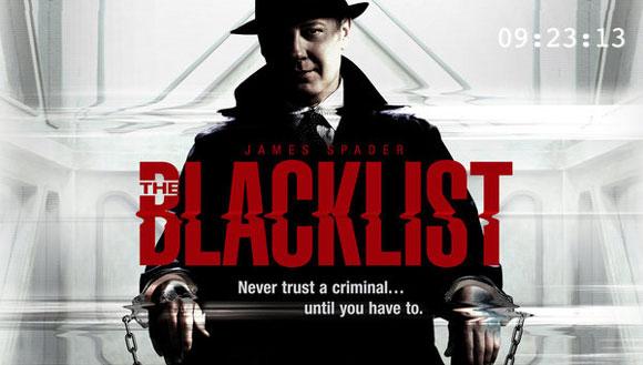 The Blacklist Renewed for Season 2