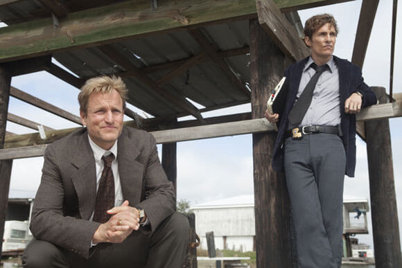 True Detective Season 1 January 2014 Episodes