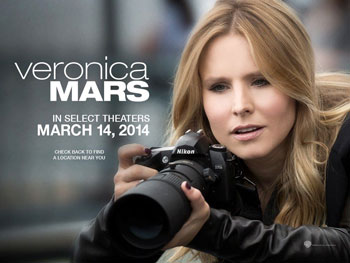 Veronica Mars Release Date
