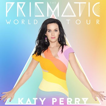 Katy Perry Prismatic World Tour New Dates Added