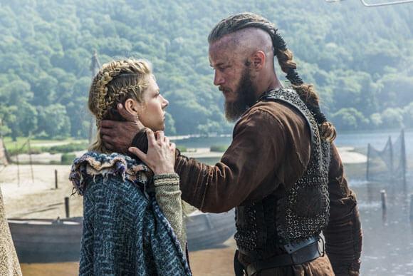 Vikings Season 2 Photos