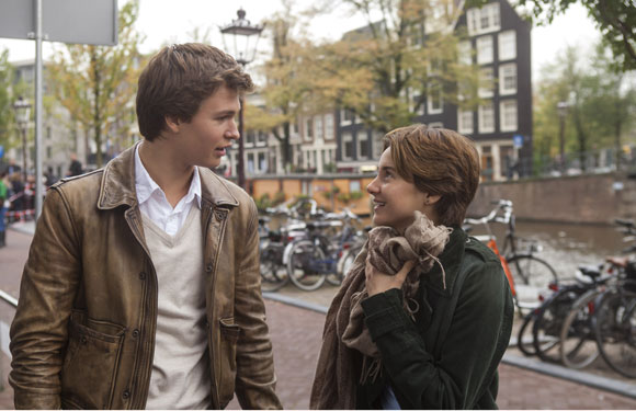 Fault In Our Stars Resources