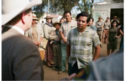Cesar Chavez Trailer Starring Michael Pena