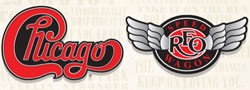Chicago and REO Speedway 2014 Summer Tour Dates
