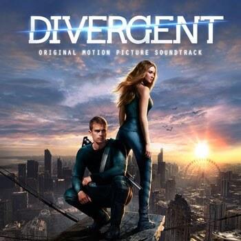 Divergent Movie Soundtrack