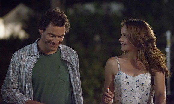 The Affair and Happyish Get Greenlit at Showtime